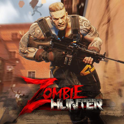تحميل لعبة Zombie Hunter مهكرة للاندرويد 2022